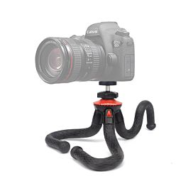 Fotopro uFO 2 Flexible Tripod with Mobile Adapter + GoPro Adapter