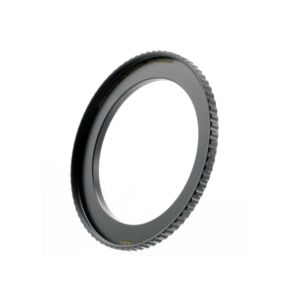 BreakThrough Brass Step-Up Ring 49-82mm